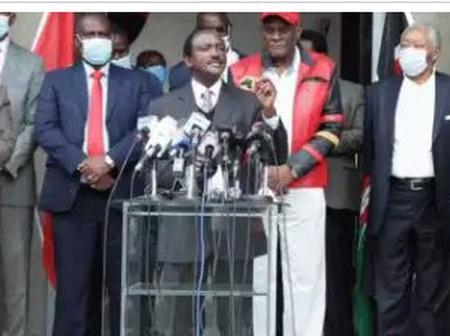 Kalonzo Apologizes To Nairobi Billionaire After Mistakenly Mourning Him