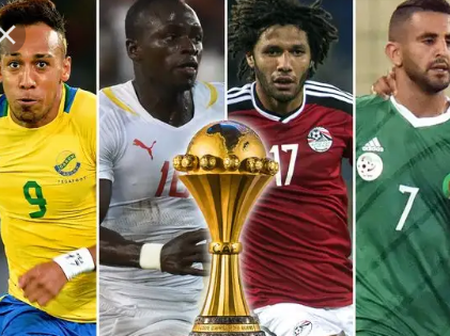 Four Premier League Players Who Performed Well On International Duty Yesterday