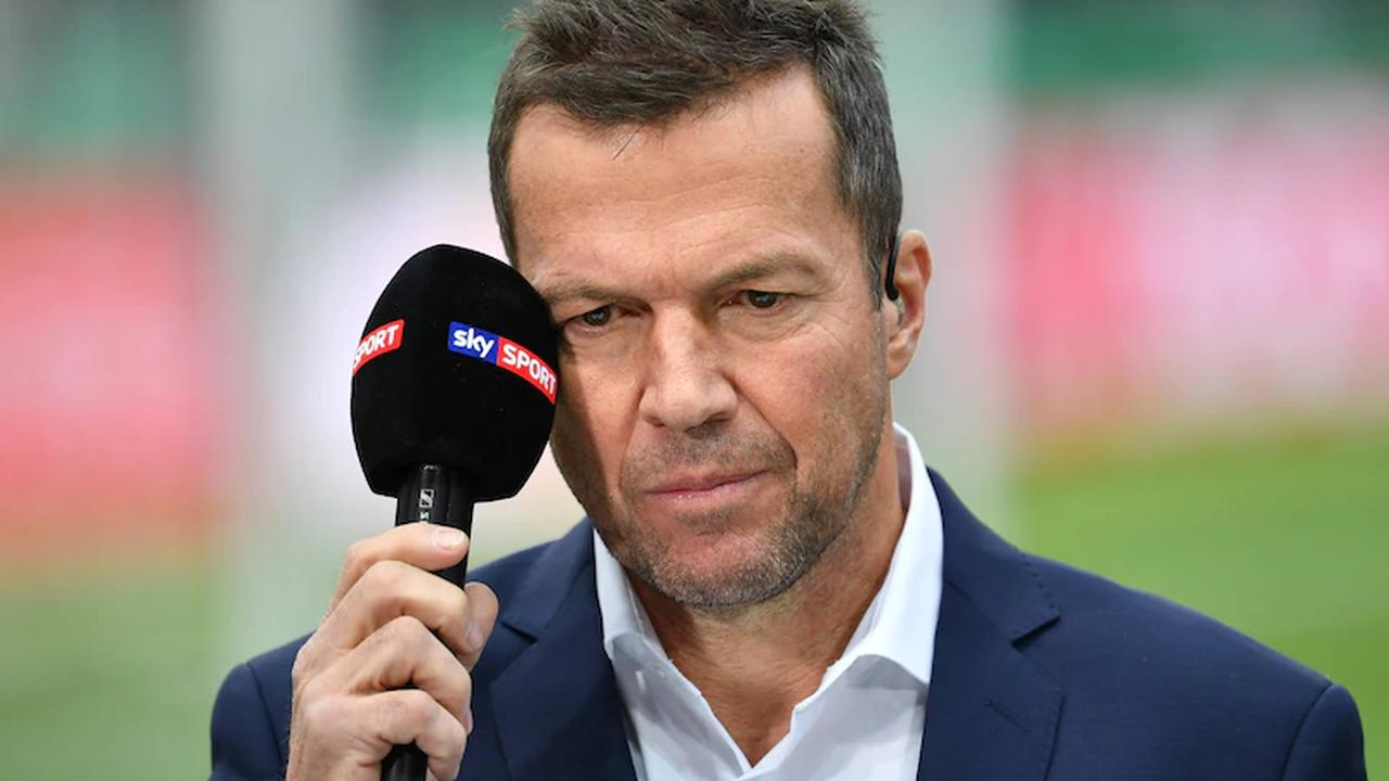 TV-Experten Matthäus und Schweinsteiger kassieren zehn Mal mehr als Schalke-Idol