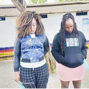 Two Ladies Arrested For Drugging and Robbing a Man on Saturday