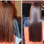 DIY: Soft And Shiny Hair Spray Recipe