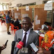 Après le dépôt des dossiers à la CEI, selon Bictogo le RHDP gagnera tous les sièges aux législatives