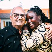 She is 25, he is 71 but he is not her Sugar daddy - See pictures of the couple with 46 years age gap