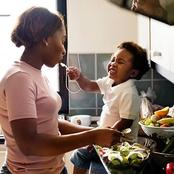 Opinion: How To Deal With Your Kids Improper Eating Habits