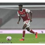 Mikel Arteta Reveal Thomas Partey Will Miss Tottenham Game
