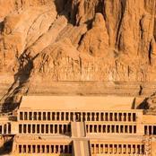 هذه أفضل المناطق الأثرية يُمكنك زيارتها في الأقصر.. شتاءًا