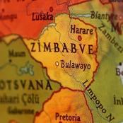 20 000 killed: Gukurahundi