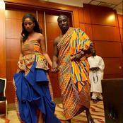 Latest Ghana Kente and Ankara Styles (Photos)