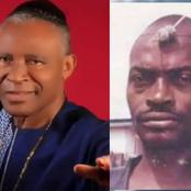 Meet Kayode Williams, The Nigerian Bishop Who Was A Notorious Criminal. See How He Got Saved