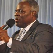 These Are The Group Of People God Will Judge First- Pastor Kumuyi