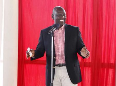 Big Win for William Ruto as his Fierce Critic Surprisingly Dances to DP's Reggae