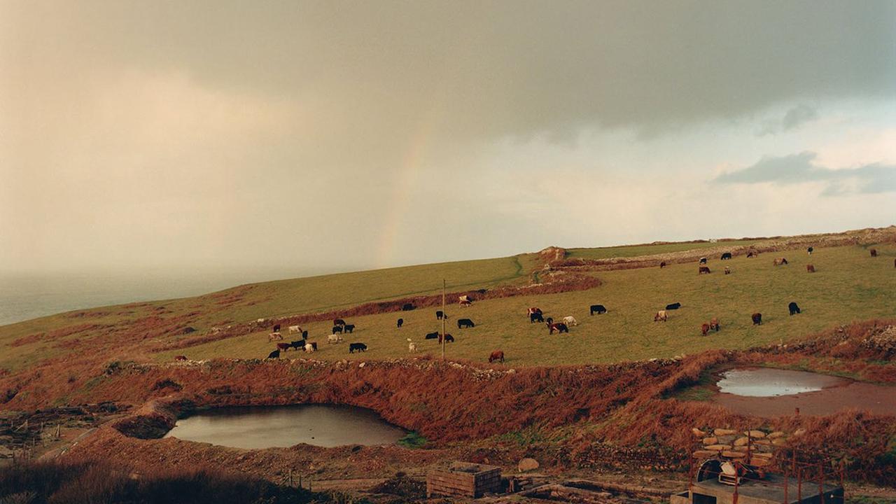 Jamie Hawkesworth explores the British Isles with his camera