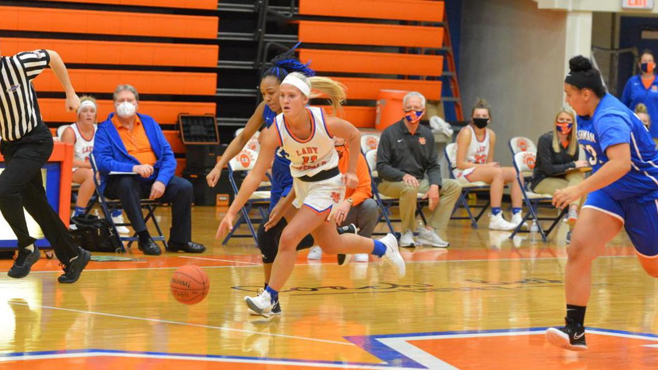 Lady Marshals hoping to complete unfinished business with trip to Rupp