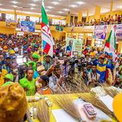 Lagos East : Tokunbo Abiru Flags-Off Campaign In Ikorodu