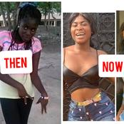 Throwback: Is Yaa Jackson Getting Younger Or Older?; See Her Recent Photos That Will Make You Smile