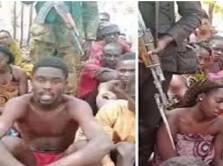 Today's Headlines: 5 of 39 Kidnapped Kaduna Students Regain Freedom, Buhari Slams Miyetti Leaders