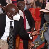 Lawyer Edward Kisiang'ani Predicts Sad Reality Raila Will Discover About Ruto After BBI Referendum