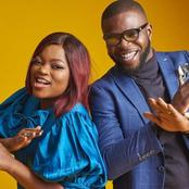 See How JJC Skillz Surprises Funke Akindele In Turkey (Photos)