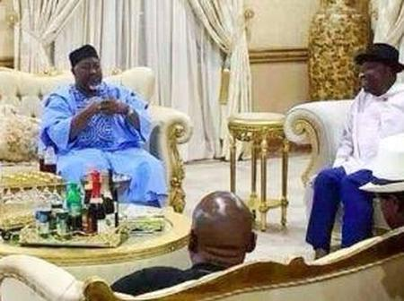 APC Governors' Visit To Jonathan Affirms Nigeria is Better With PDP - PDP