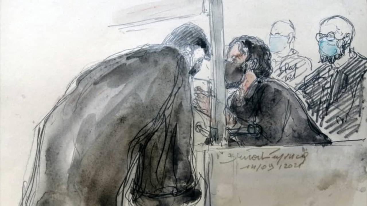 """""""Rien de personnel"""": au procès du 13-Novembre, la froide justification d'Abdeslam"""