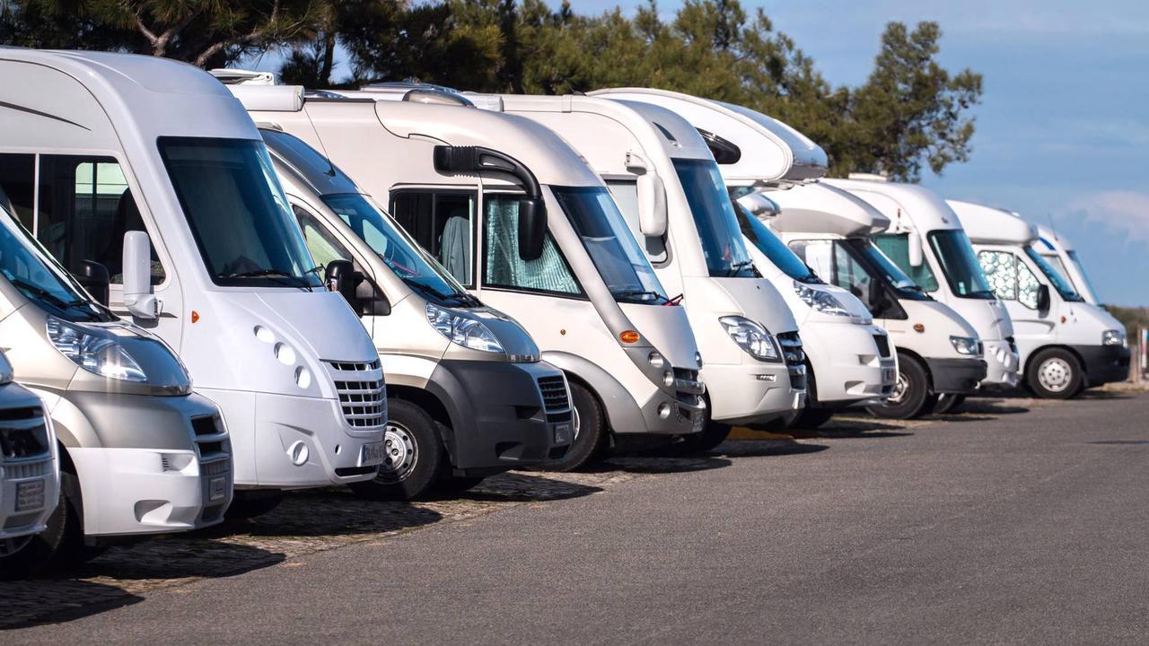 Ferienmobile: Das richtige Winterquartier finden