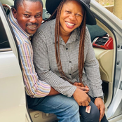 Meet Top Seven Nollywood Couples Who Are Couples in Reality