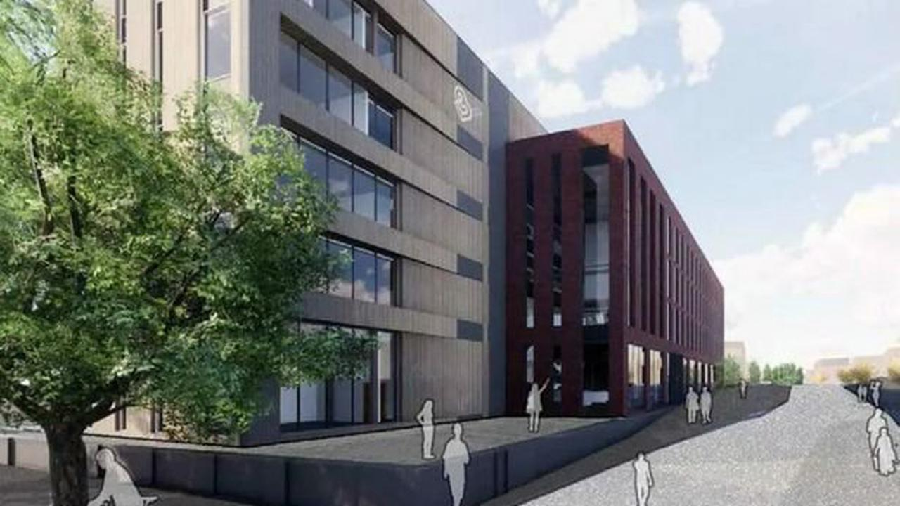 Medical college could get £20m boost if funding bid is successful