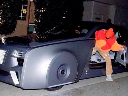 Check out Justin Bieber's customised Rolls-Royce Wraith everyone is talking about