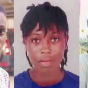 Takoradi girls kidnappers sentenced to death by hanging.