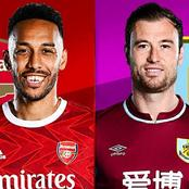 Arsenal Injury Update on Rowe, Holding, Lacazette Ahead of Burnley Test
