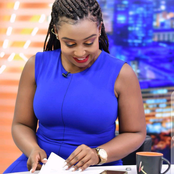 'My Desire Come True' Betty Announces Her New Show On KTN Home