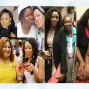 Pictures Of Nollywood Actresses And Their Mothers