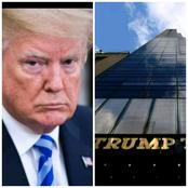 See The 4 Donald Trump's Luxurious Mansions That He May Now Choose to Live In