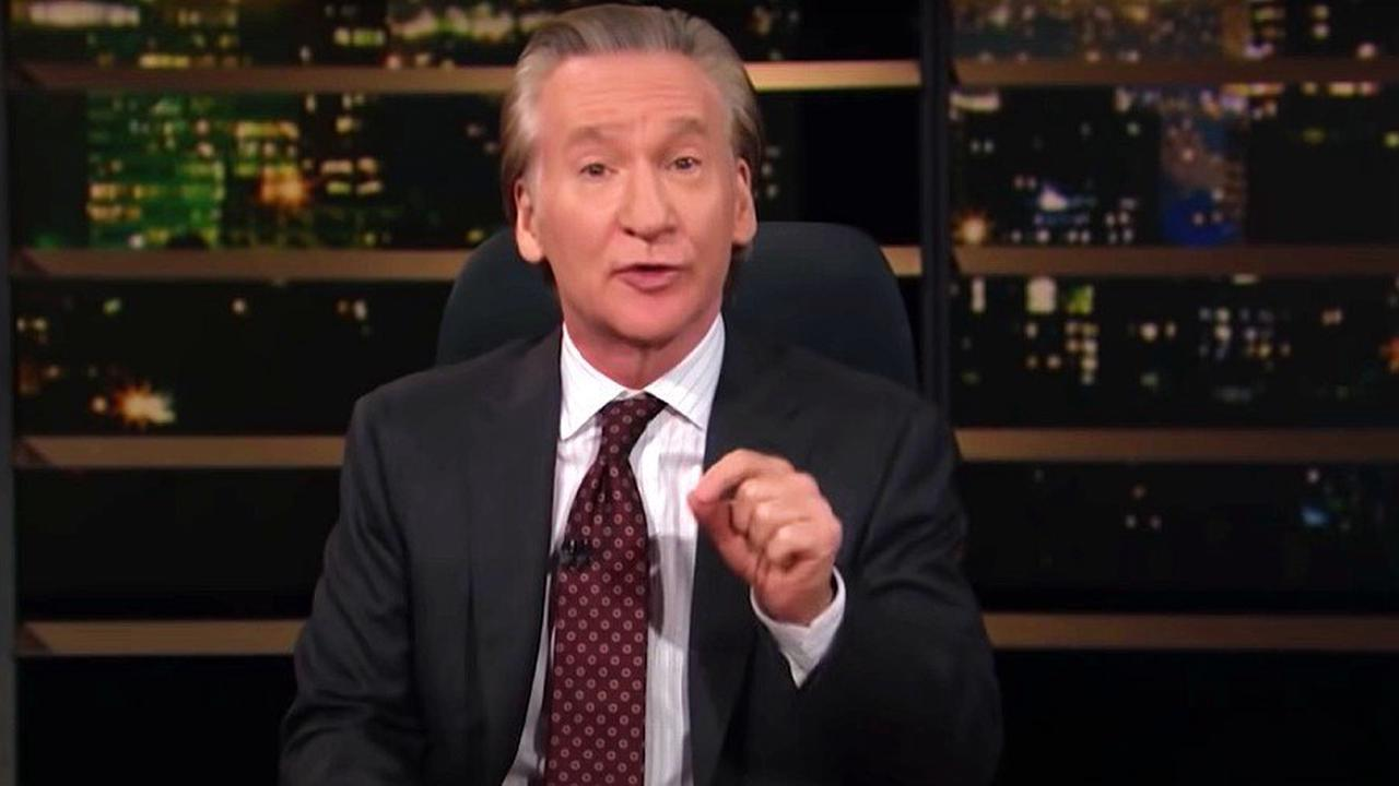 Bill Maher Tested Positive For Coronavirus, 'Real Time' Canceled