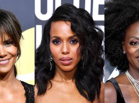 Top Ten Best African–American Actresses in The World