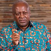 This is my reason for the halt on the election petition- John Mahama finally reveals