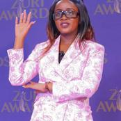 Nadia Mukami Emerges Top, Becoming The First Female Artist To Do This