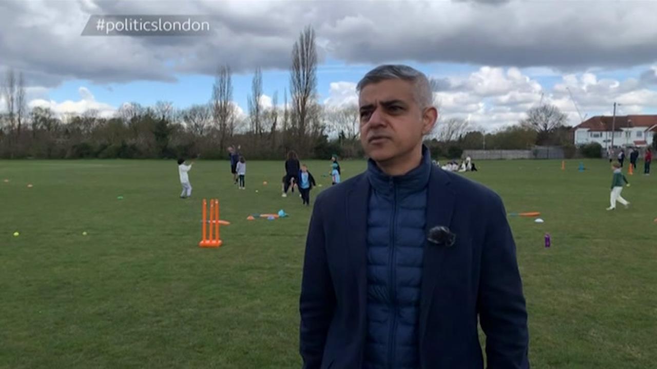 London mayor election poll: YouTuber Niko Omilana to snatch majority win from Sadiq Khan