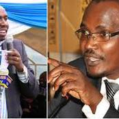 Mbadi Reveals What Ruto And Raila Discussed On Phone, Dismisses Alliance Talks