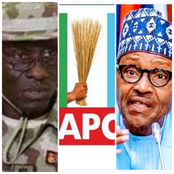 Today's Headlines: Another Politician Resigns From APC,
