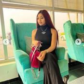 """""""I lack Nothing""""– Regina Daniel Brags As She Post New pictures, Read What Her Fans Told Her"""