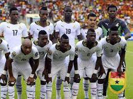 Ghana AFCON Drought, Ex Sports Minister Reveals Alarming Secret Between GFA Officials And Players