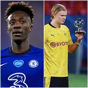 Tammy Abraham Is Not Interested In Renewing His Contract At Chelsea, See Who Is Going To Replace Him