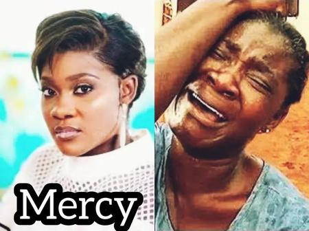 Check Out Photos of Some Nollywood Actresses that Cry a lot in their movies