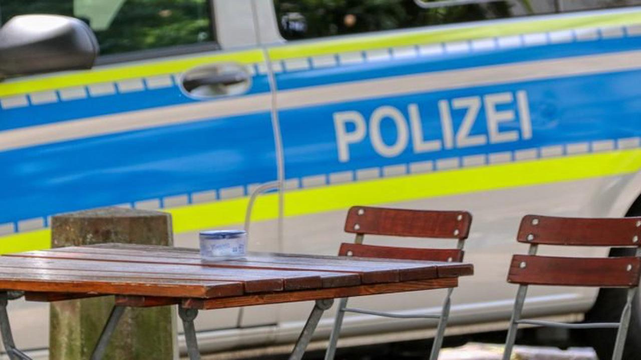 POL-HAM: VW Golf überschlagen- 1 Schwerverletzter und 2 Leichtverletzte