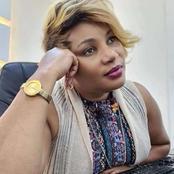 Gospel Artist Gives Women Tips On How To Deal With A Cheating Husband