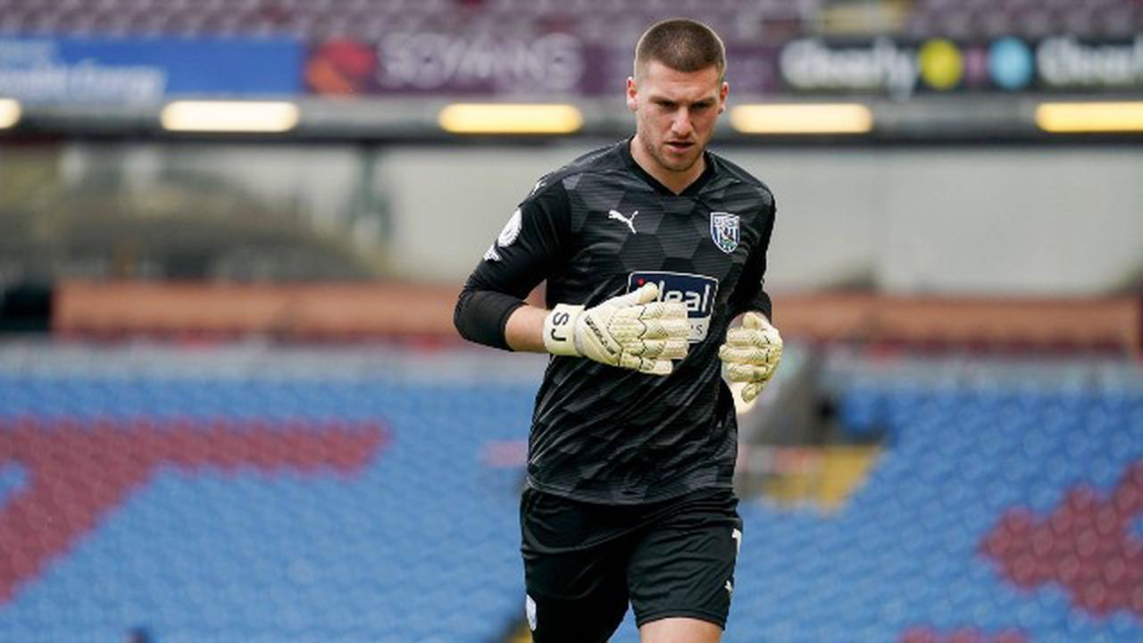 Sam Johnstone fee set as Tottenham linked with West Brom keeper