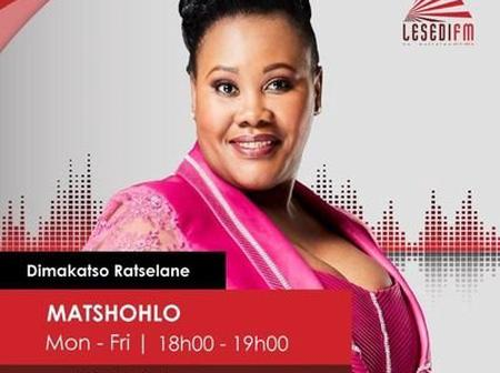 Lesedi FM Presenter Responding Well to Treatment After Attack