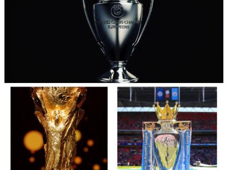 Top 5 Richest Cup In The World That you Should Know.