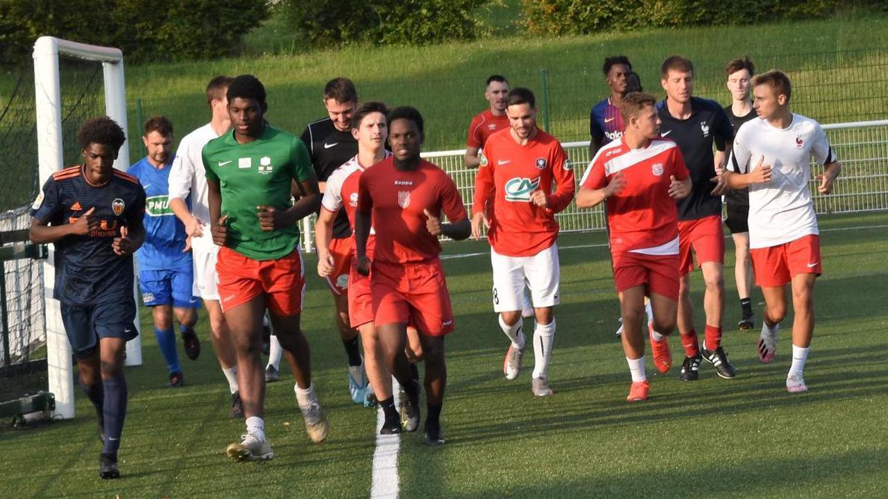 Football - Régional 1. L'US Laon écrit une nouvelle page